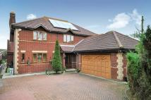 Detached home in Central Wall Road...