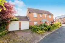Detached property in Rubery Field Close...