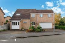 6 bed Detached house for sale in Creswick Close...