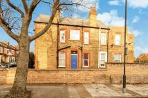 4 bed End of Terrace house for sale in Macoma Terrace...
