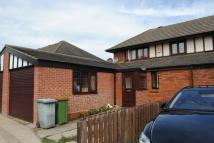 3 bed semi detached home in Pennyroyal Avenue...