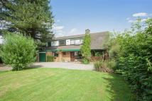 4 bedroom Detached home for sale in Button Bridge, Kinlet...