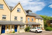 Terraced house for sale in Carisbrooke Close...