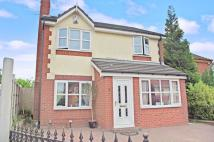 4 bed Detached property in Woodville Road, Wigan WN3