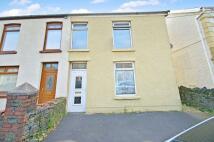 3 bed semi detached property for sale in Ynysderw Road, Swansea...