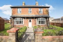 4 bedroom Detached home for sale in Wisbech Road, Wisbech...