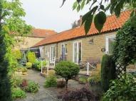 Cottage for sale in Manor Close, Allerston...