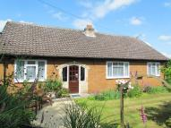 3 bedroom Detached Bungalow in Eastgate, Pickering...