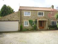 3 bed Detached house in Elmslac Close, Helmsley...