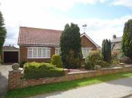 4 bedroom Detached Bungalow for sale in Ashdale Road, Helmsley...