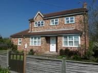 2 bedroom Detached home in Pottergate, Helmsley...