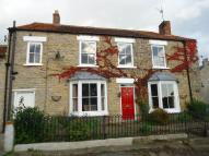 4 bed Detached property for sale in Main Street, The Green...