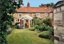 Bondgate Cottage for sale