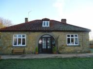 3 bedroom Detached house in Station Road, Ampleforth...