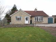 3 bedroom Detached Bungalow in Main Street...