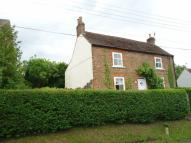 3 bed Detached house to rent in York Road, Leavening...
