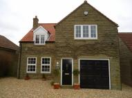 4 bed Detached property in South Back Lane...