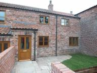 Town House to rent in Stackyard Lane, Staxton...