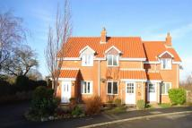 2 bed Town House to rent in Sycamore Close, Slingsby...