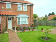 2 bed Apartment to rent in Bells Court, Helmsley...