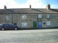 Cottage in Bondgate, Helmsley, York