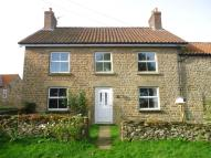 semi detached property to rent in Scackleton, York
