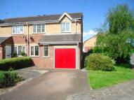 George Cartwright Close semi detached property to rent