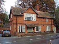 property to rent in The Old Reading Room, Grundisburgh, IP13