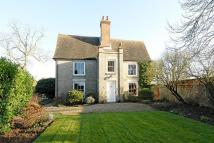 6 bedroom Detached house in Offton Road, Ringshall...