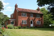 4 bedroom Farm House to rent in Ramsholt, Woodbridge...