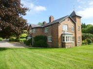 5 bedroom Detached house in Carden, Tilston, Malpas...