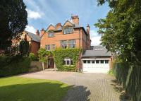 semi detached house to rent in Curzon Park North...