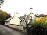 Cottage in Gelli Gynan Cottage...