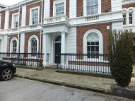 3 bedroom Apartment to rent in Sandown Terrace, Chester...
