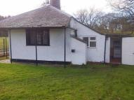 1 bed Cottage to rent in Gredington, Hanmer...