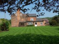 4 bedroom Farm House to rent in Duckington, Malpas, SY14