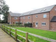 Warmingham Grange Mews to rent