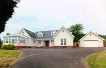 5 bed Detached home to rent in Rhuallt, St. Asaph, LL17