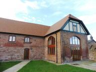 Dodleston Lane new house
