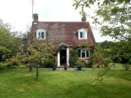 2 bed Detached home in Magham Down, Hailsham...