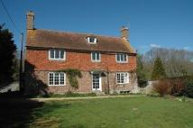 The Pound Detached house to rent