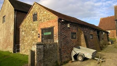 Number 3 The Stables