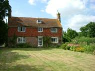 Farm House to rent in The Pound, Ashburnham...