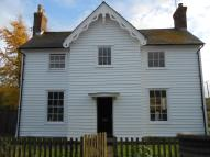 Wakelands Farmhouse Detached house to rent