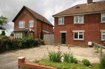 3 bed semi detached home in The Common, Holt