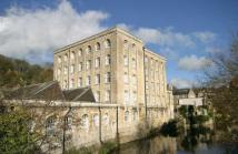 2 bedroom Flat in Abbey Mill...