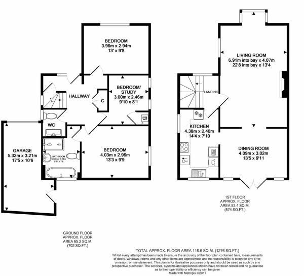 Oriel House Jones Hill Frome Road plan.JPG
