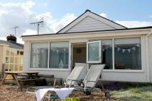Cottage in East Front Road, Pagham...