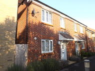 new property to rent in Fraser Row Fishbourne...