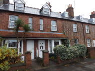 2 bedroom Terraced home in St. Pancras, Chichester...
